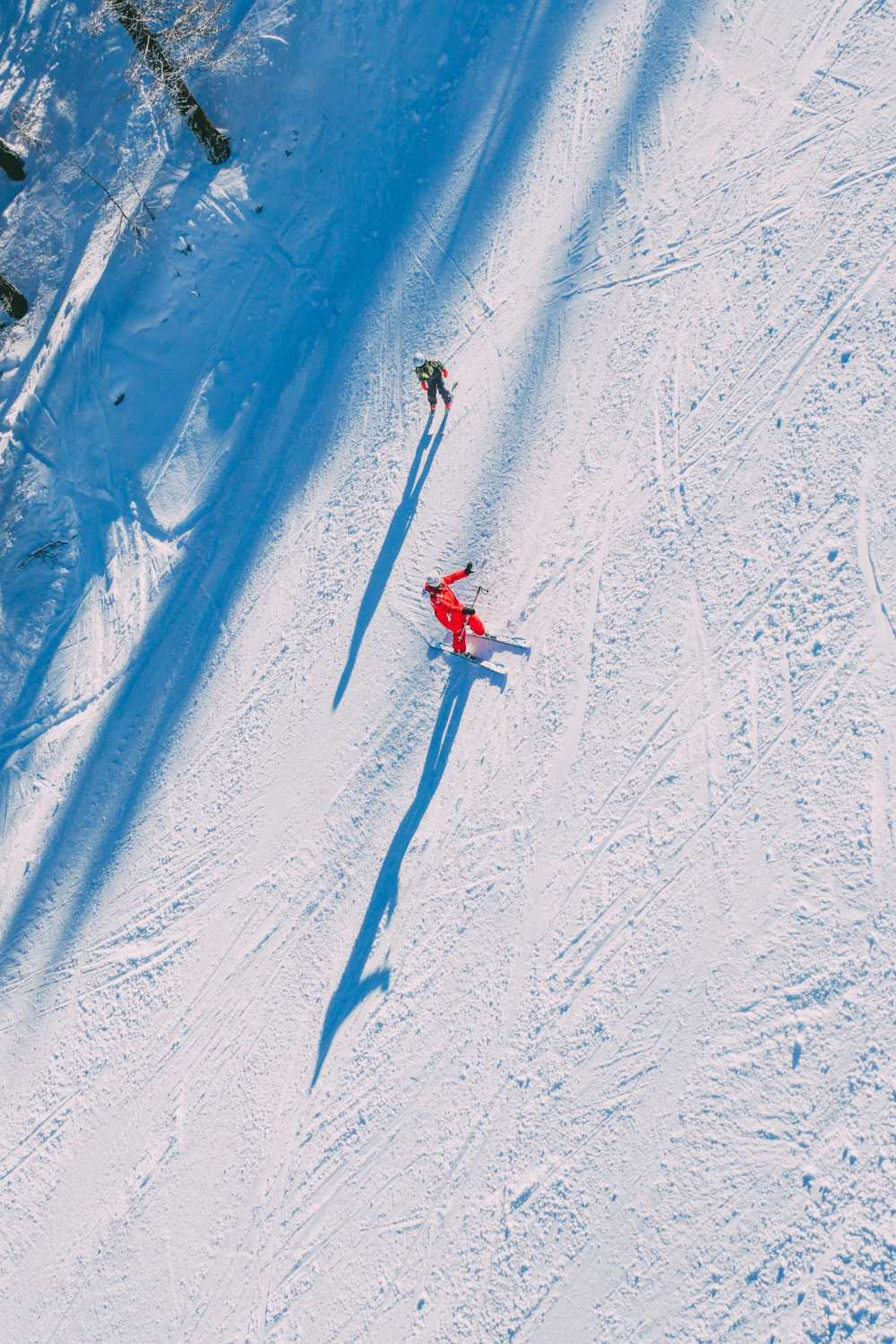 Skiing In Montgenevre, France (21)