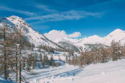 Skiing In Montgenevre, France (35)