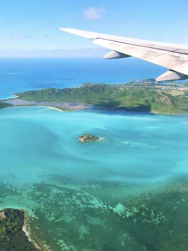 First Impressions Of The Island Of St Kitts (3)