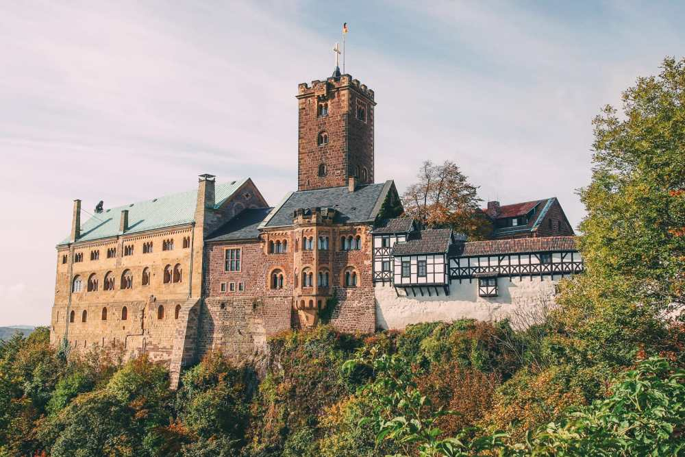 19 Fairytale Castles In Germany You Have To Visit (3)