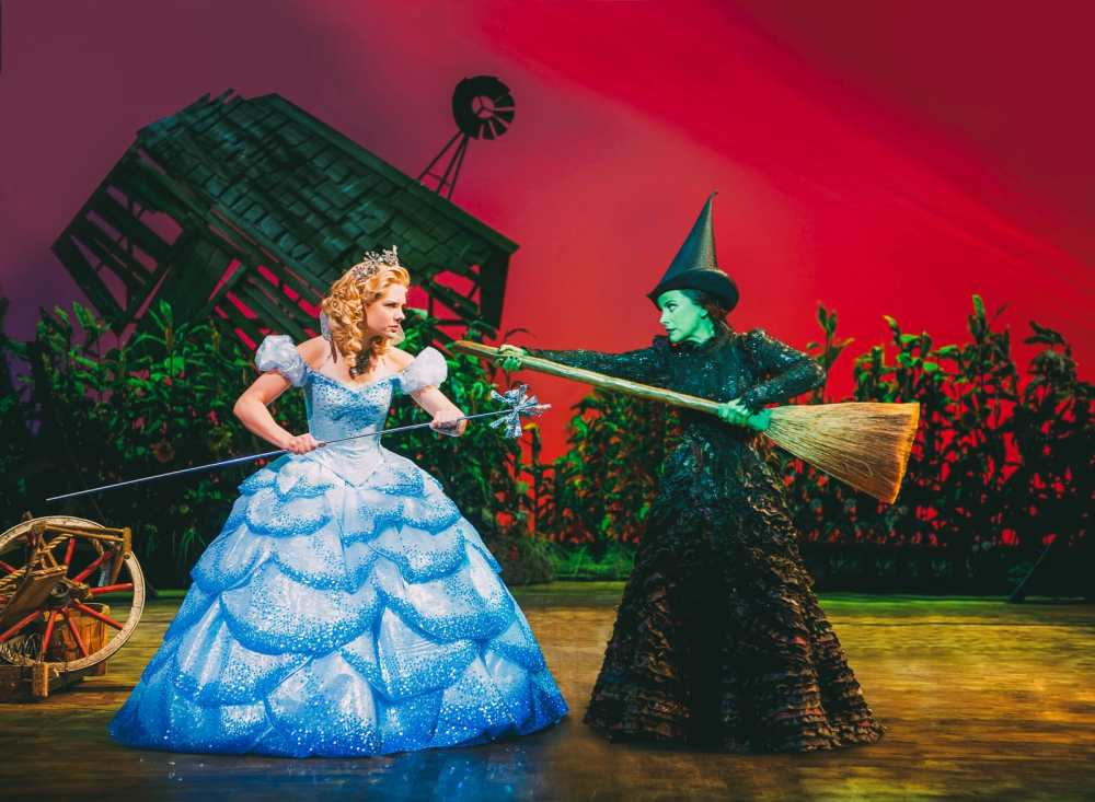 The 17 Best West End Theatre Shows In London To See (32)