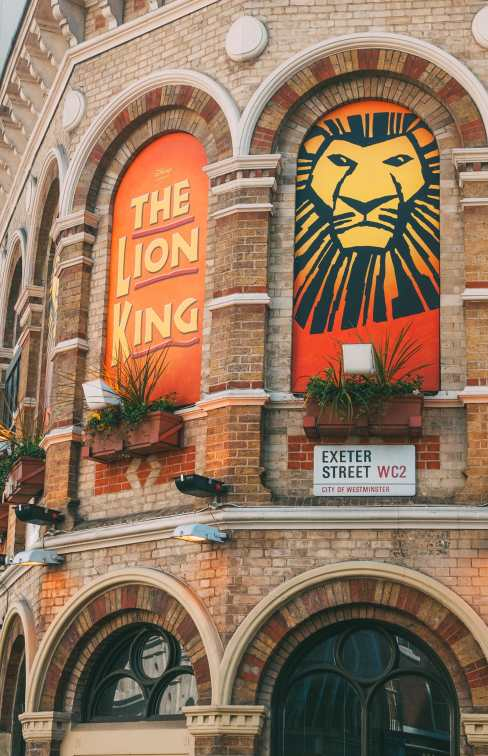 The 17 Best West End Theatre Shows In London To See (11)