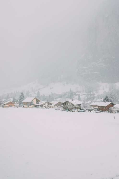 A Journey To Jungfraujoch And The Beautiful Town Of Interlaken, Switzerland (43)