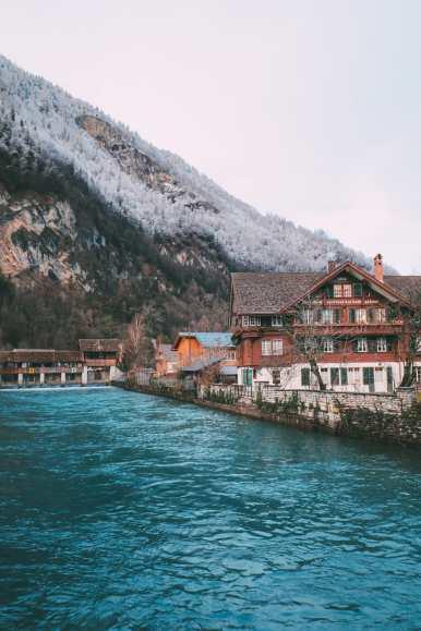 A Journey To Jungfraujoch And The Beautiful Town Of Interlaken, Switzerland (70)