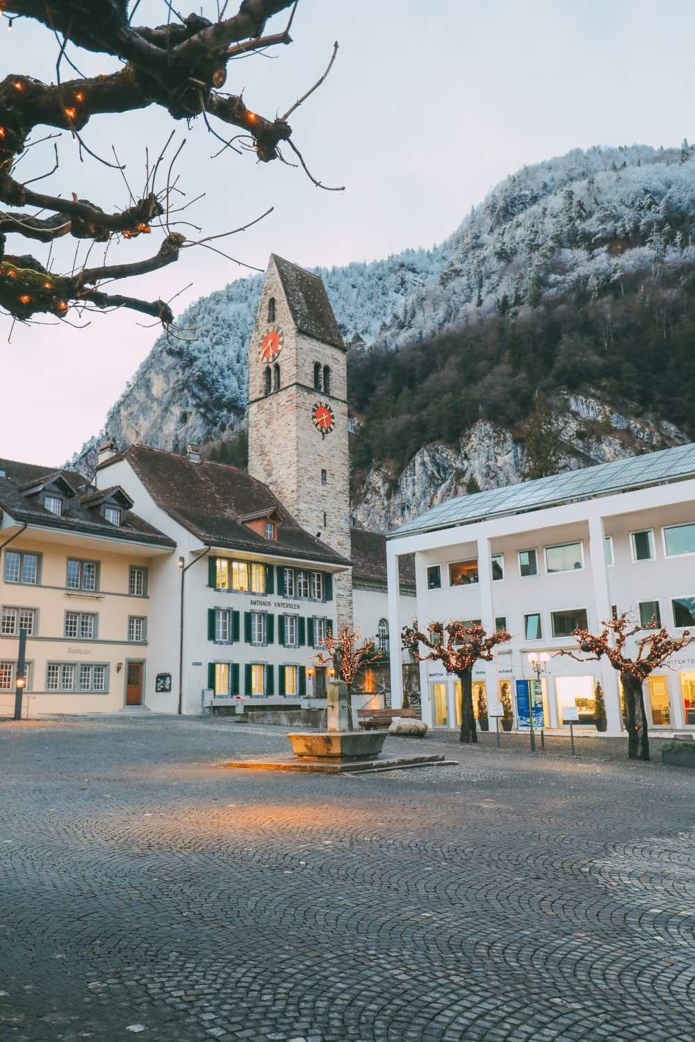 A Journey To Jungfraujoch And The Beautiful Town Of Interlaken, Switzerland (79)