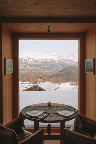 Exploring Swiss Villages In Saint Martin, Valais... (13)