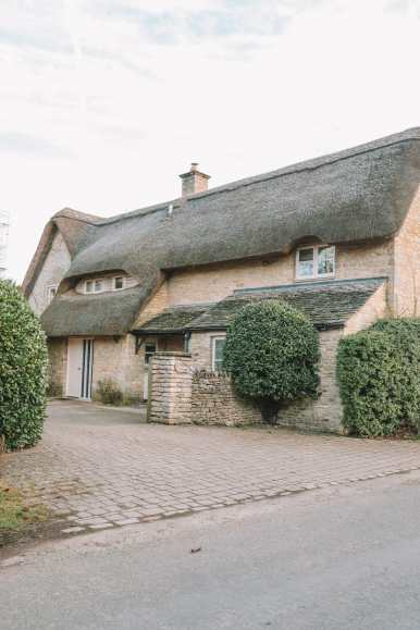 A Trip The Beautiful English Town Of Tetbury In The Cotswolds... (20)