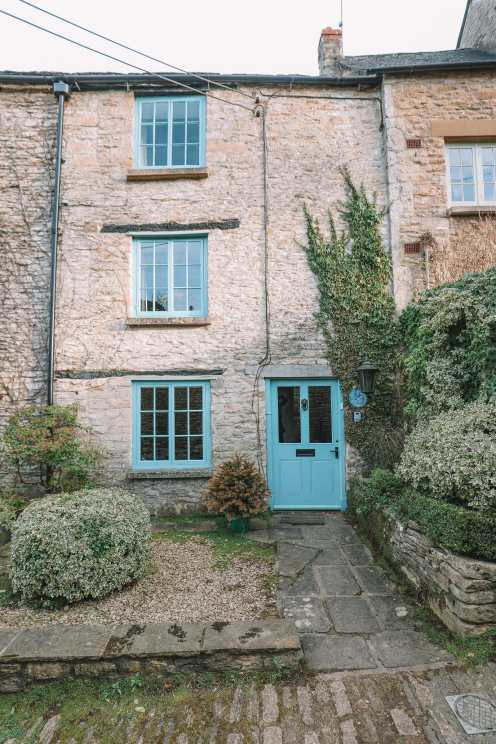 A Trip The Beautiful English Town Of Tetbury In The Cotswolds... (24)