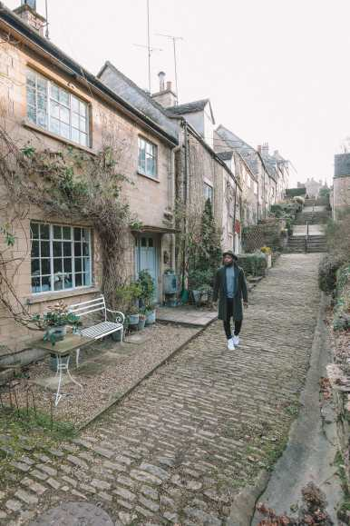 A Trip The Beautiful English Town Of Tetbury In The Cotswolds... (27)