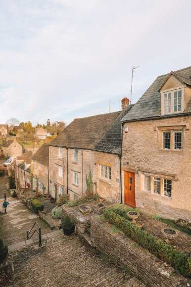 A Trip The Beautiful English Town Of Tetbury In The Cotswolds... (28)
