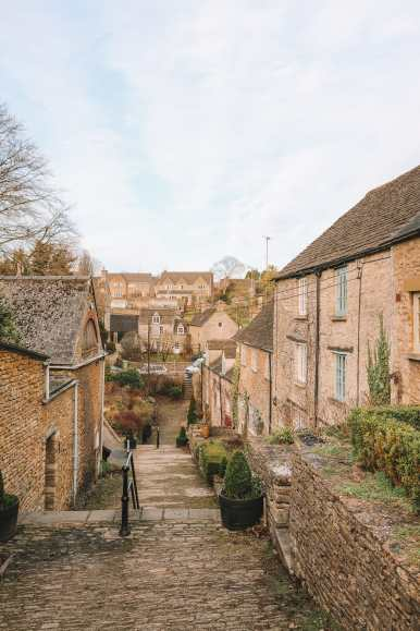 A Trip The Beautiful English Town Of Tetbury In The Cotswolds... (30)