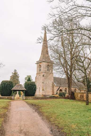 4 Villages And Towns You Have To Visit In The Cotswolds, England (22)