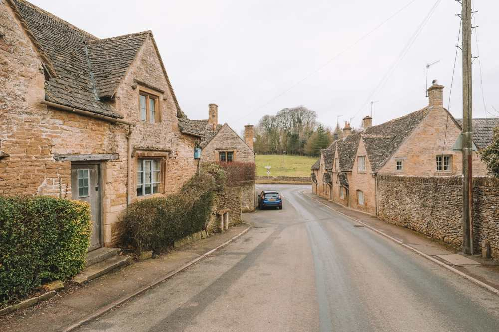 4 Villages And Towns You Have To Visit In The Cotswolds, England (56)