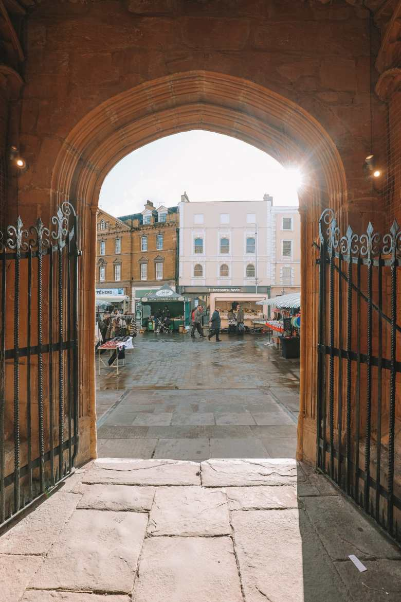 The Beautiful Market Town Of Cirencester, England... (34)