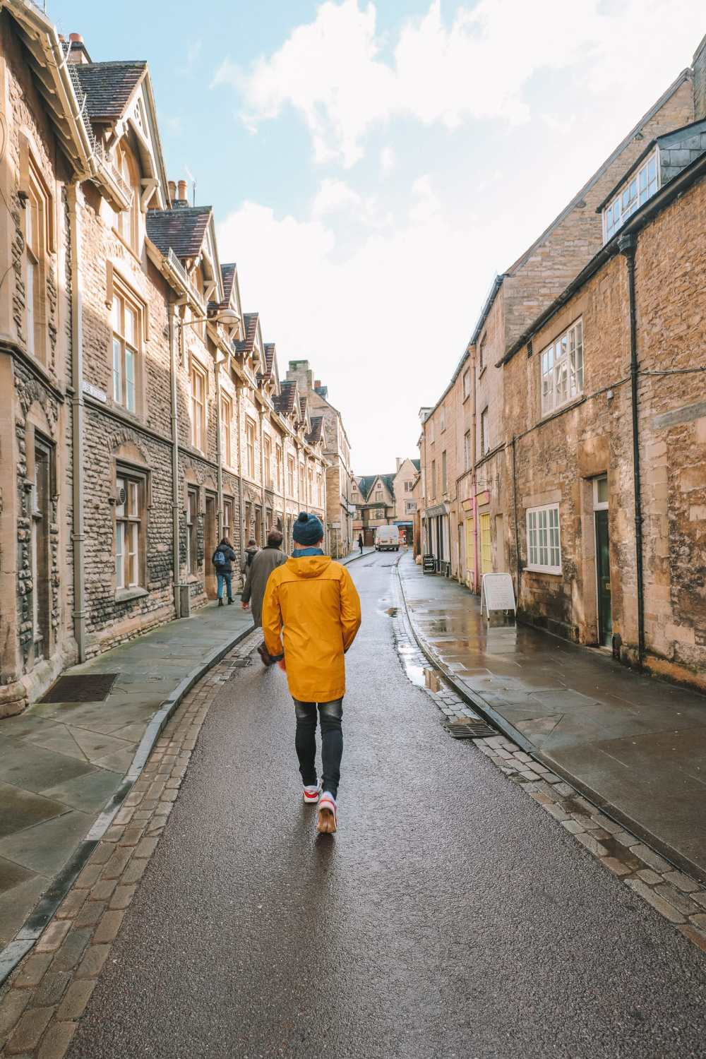 The Beautiful Market Town Of Cirencester, England... (47)