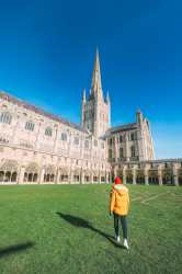 10 Iconic Gothic Buildings To See In The UK Hand Luggage Only Travel Food & Photography Blog