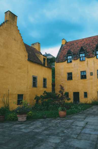 Best Things To Do In The Kingdom Of Fife, Scotland (19)