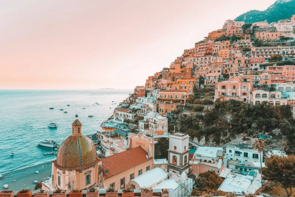 12 Beautiful Towns In Southern Italy That You Must Visit