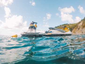 Tropical Adventures In The Island Of St Kitts... (6)