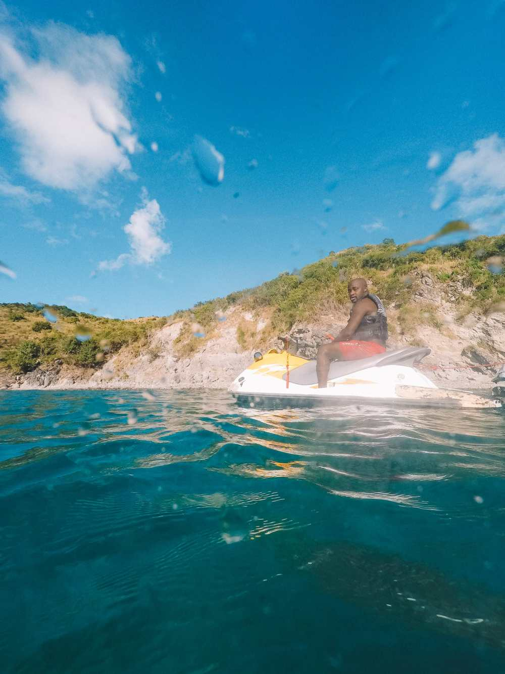 Tropical Adventures In The Island Of St Kitts... (7)