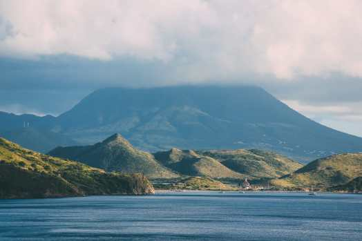 Tropical Adventures In The Island Of St Kitts... (10)