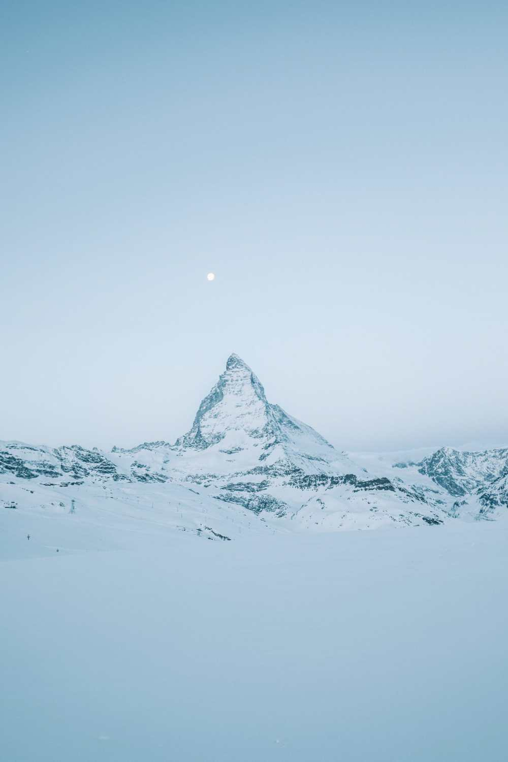 Sleeping In An Igloo Under The Matterhorn... In Zermatt, Switzerland (43)