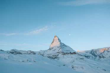 Sleeping In An Igloo Under The Matterhorn... In Zermatt, Switzerland (48)