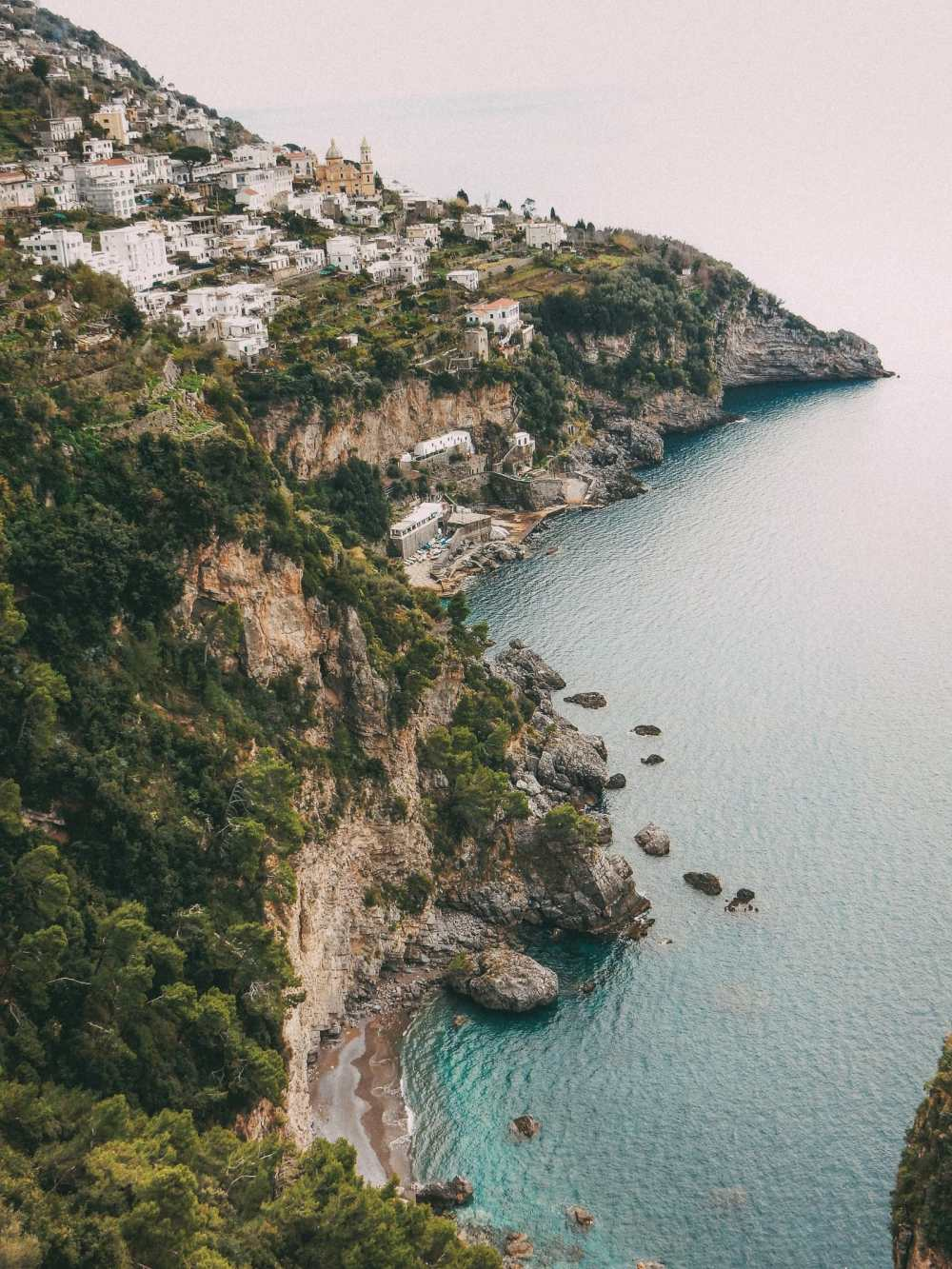 12 Beautiful Places In The Amalfi Coast Of Italy That You Have To Visit (10)