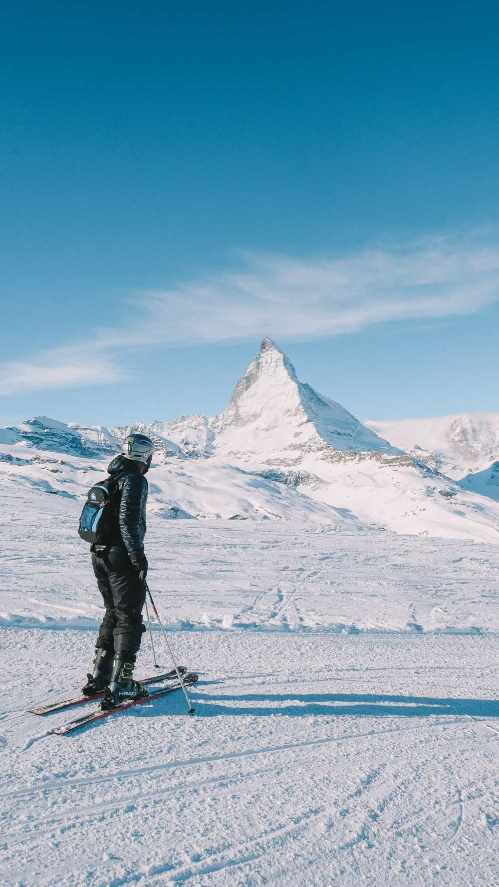 Skiing In Zermatt, Switzerland... (5)