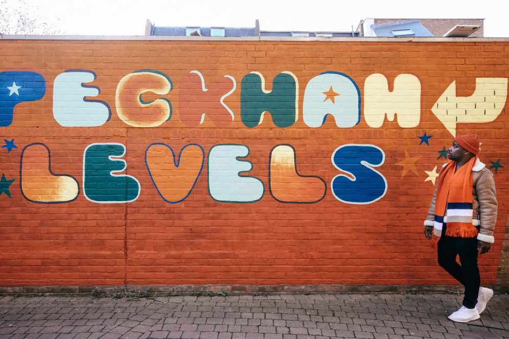 Things to see and do in Peckham, London (14)