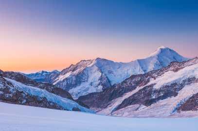 A Journey To Jungfraujoch And The Beautiful Town Of Interlaken, Switzerland (1)