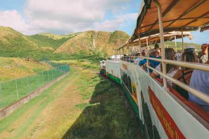 Rugged Coastlines, Old Forts And Lobster Dinners... On The Caribbean Island Of St Kitts (5)