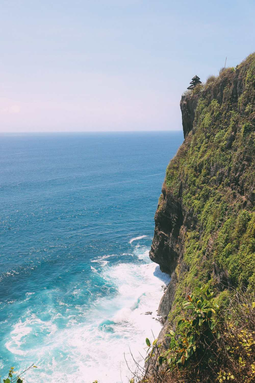 Bali Travel Diary - Ubud Palace, Uluwatu and Tanah Lot (17)