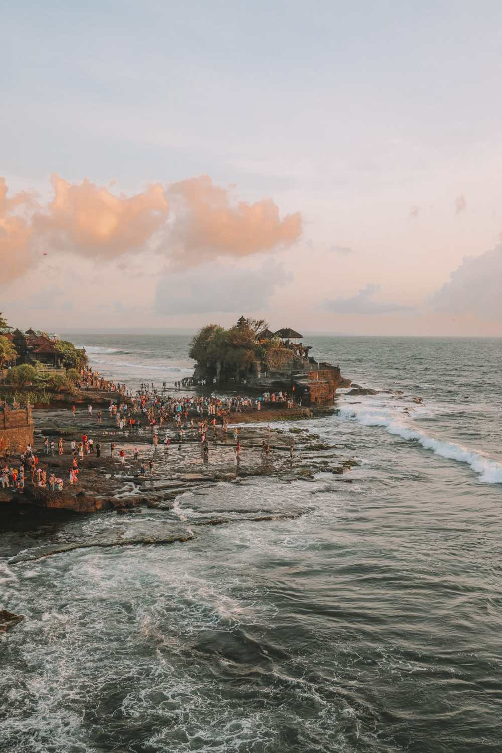 Bali Travel Diary - Ubud Palace, Uluwatu and Tanah Lot (28)