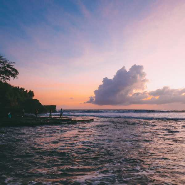 Bali Travel Diary - Ubud Palace, Uluwatu and Tanah Lot (41)