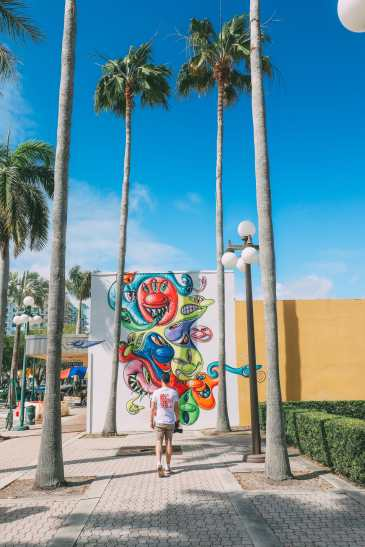Escaping To The Sunshine (And Beaches) In Fort Lauderdale, Florida (14)