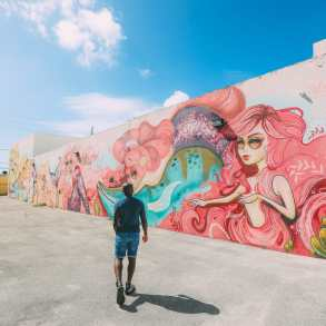 Escaping To The Sunshine (And Beaches) In Fort Lauderdale, Florida (21)