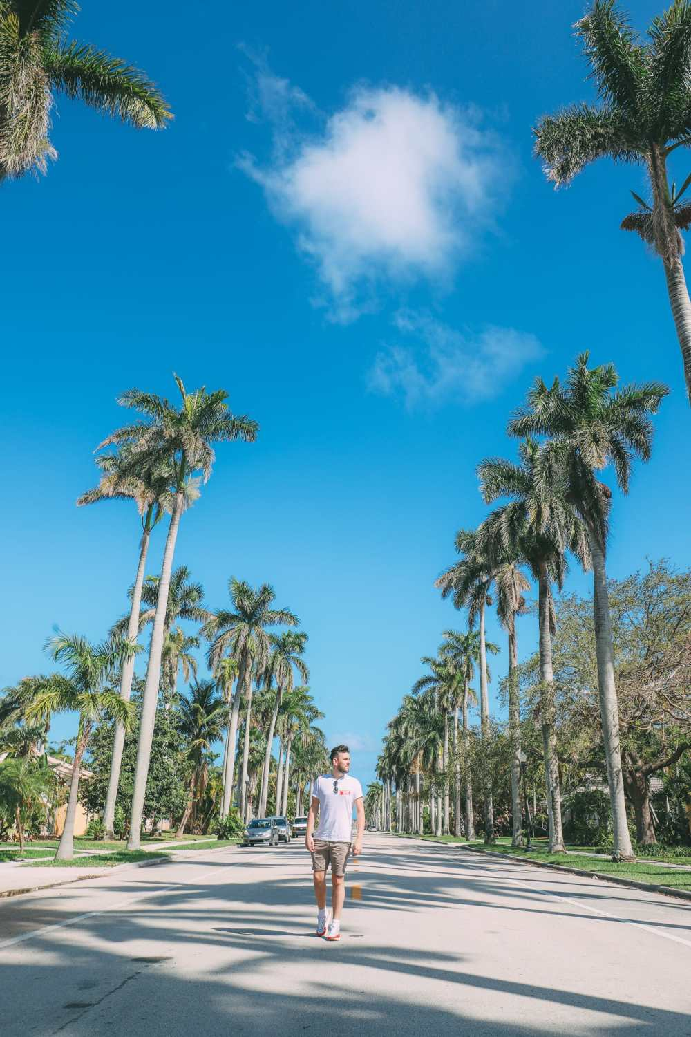 Sunny Days... In Fort Lauderdale, Florida (4)