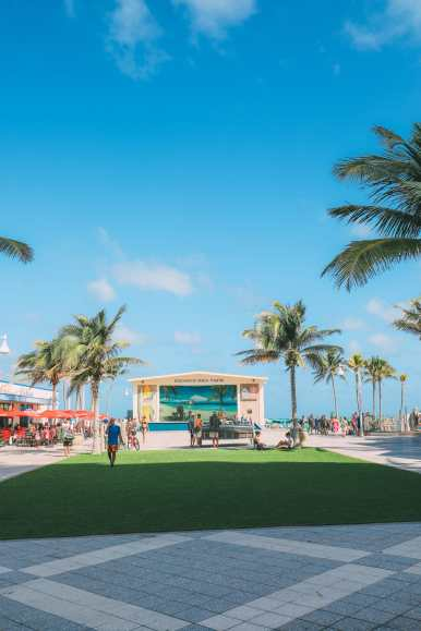 Sunny Days... In Fort Lauderdale, Florida (6)