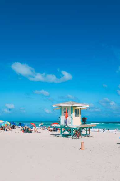 Sunny Days... In Fort Lauderdale, Florida (7)