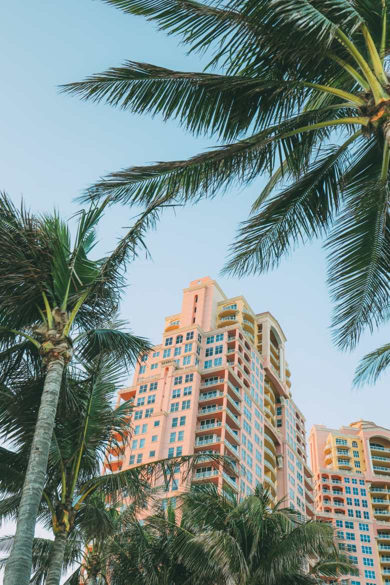 Sunny Days... In Fort Lauderdale, Florida (34)