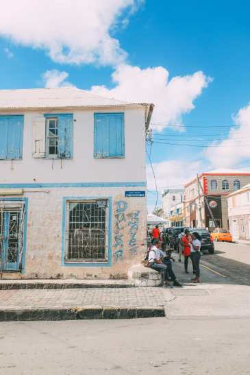 Afternoons In Basseterre And Off-Roading In The Rainforest... In St Kitts, The Caribbean (5)