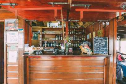 Afternoons In Basseterre And Off-Roading In The Rainforest... In St Kitts, The Caribbean (25)