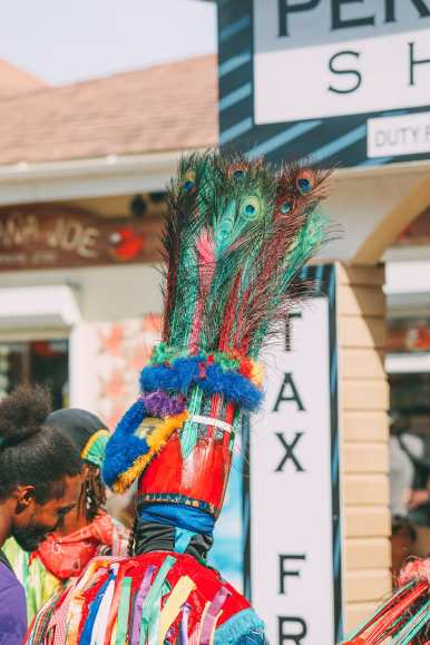Afternoons In Basseterre And Off-Roading In The Rainforest... In St Kitts, The Caribbean (33)