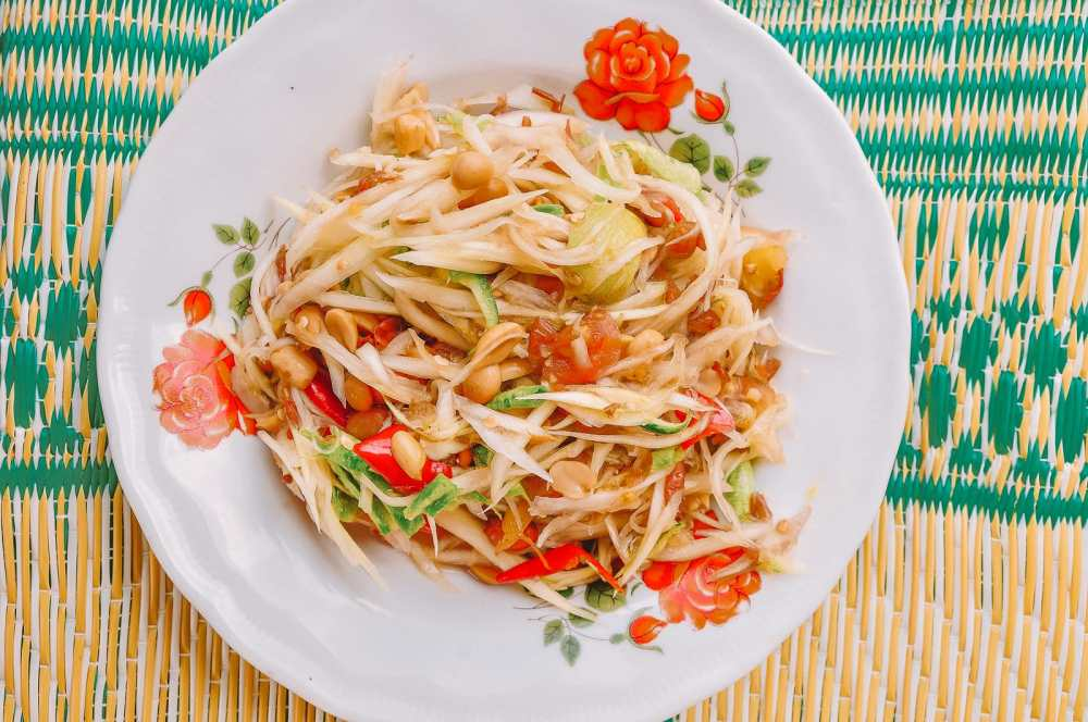 12 Tasty Thai Dishes And Food to Eat When in Thailand (14)