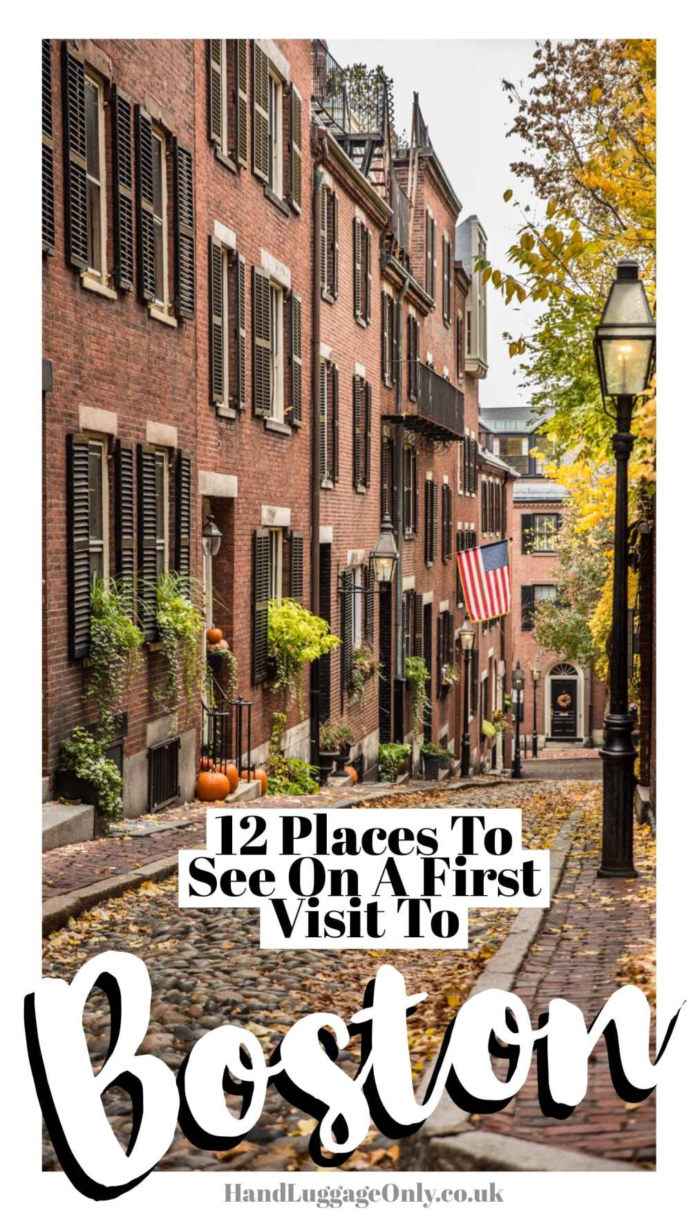 12 Of The Best Things to do in Boston On A First Time Visit (1)