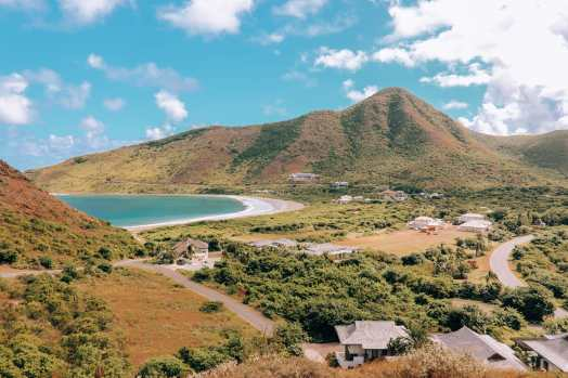 Down At The Beach House... In St Kitts, The Caribbean (4)