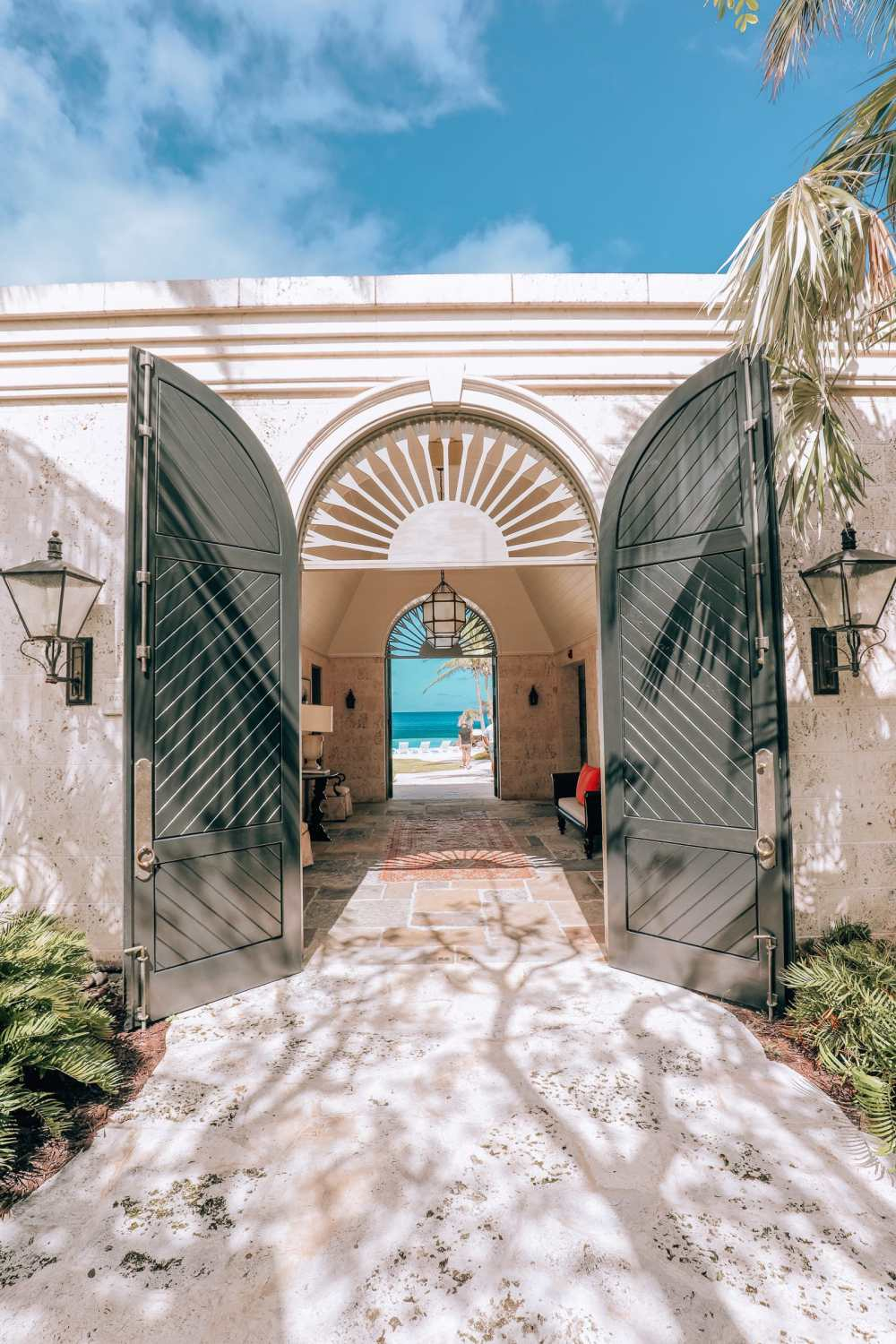 Down At The Beach House... In St Kitts, The Caribbean (7)