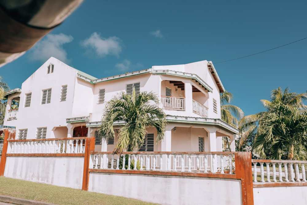 Down At The Beach House... In St Kitts, The Caribbean (26)
