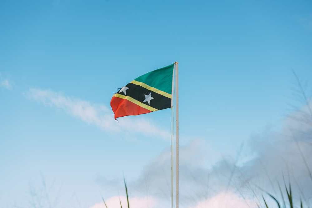 Down At The Beach House... In St Kitts, The Caribbean (39)